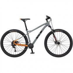 GT Avalanche Sport 2021 Mountain Bike - Grey