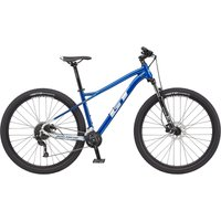 GT Avalanche Sport Hardtail Bike (2021)   Hard Tail Mountain Bikes