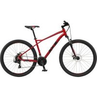 GT Bicycles Aggressor Sport Hardtail Mountain Bike - 2021