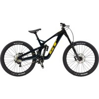 GT Fury Expert Suspension Bike (2020)   Full Suspension Mountain Bikes