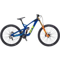 "GT Fury Team 29"" Mountain Bike 2020 - Downhill Full Suspension MTB"