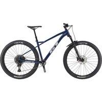 GT Zaskar LT AL Elite Hardtail Bike (2021)   Hard Tail Mountain Bikes