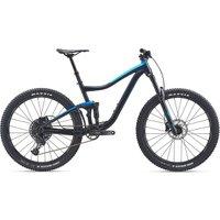 "Giant Trance 3 27.5"" Mountain Bike 2020 - Trail Full Suspension MTB"