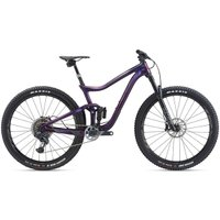 "Giant Trance Advanced Pro 0 29"" Mountain Bike 2020 - Trail Full Suspension MTB"