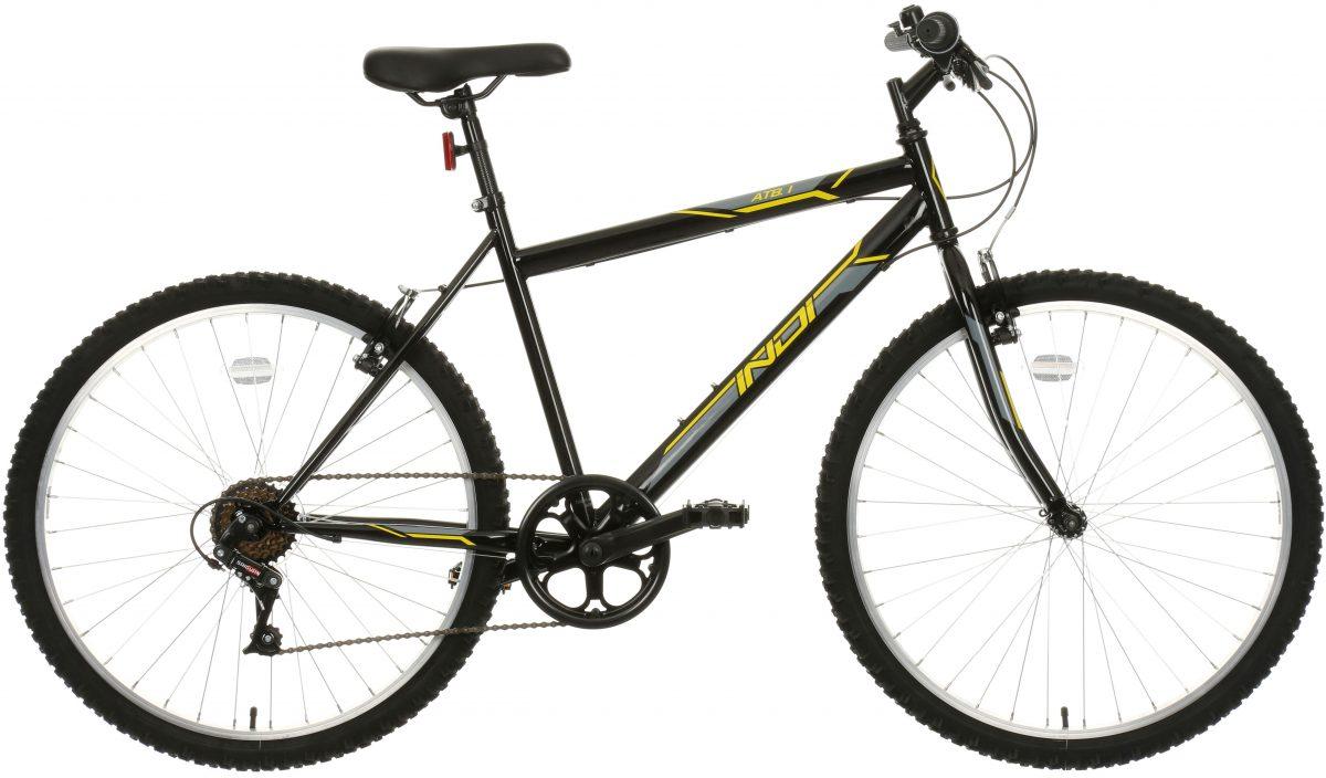 £135.00 Indi Atb 1 Mens Mountain Bike 19 Inch Frame
