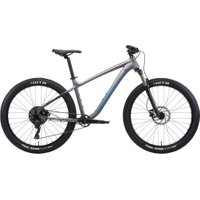 Kona Fire Mountain Hardtail Bike (2021)   Hard Tail Mountain Bikes