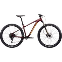 Kona Lava Dome Hardtail Bike (2021)   Hard Tail Mountain Bikes
