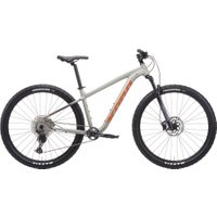Kona Mahuna Hardtail Bike (2021)   Hard Tail Mountain Bikes