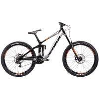 "Kona Operator 27.5"" Mountain Bike 2021 - Downhill Full Suspension MTB"