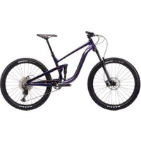 Kona Process 134 27.5 Suspension Bike (2021)   Full Suspension Mountain Bikes
