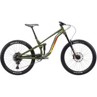 "Kona Process 153 27.5"" Mountain Bike 2021 - Enduro Full Suspension MTB"