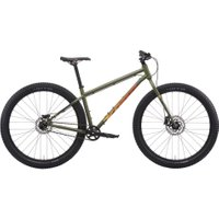 Kona Unit Hardtail Bike (2021)   Hard Tail Mountain Bikes