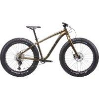 Kona Wo Fat Bike (2021)   Hard Tail Mountain Bikes