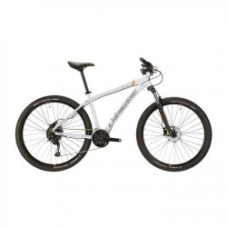 Lapierre Edge 3.7 2020 Mountain Bike - Grey