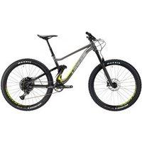 Lapierre Zesty AM 4.0 FIT Full Suspension Mountain Bike - 2020