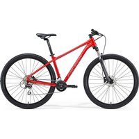 Merida Big Nine 20 Mountain Bike 2021 - Hardtail MTB