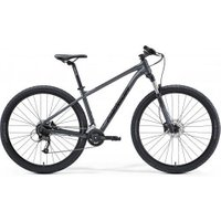Merida Big Nine 60 Mountain Bike 2021 - Hardtail MTB