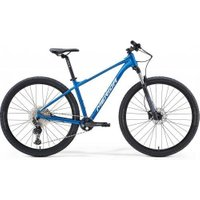Merida Big Nine 80 Mountain Bike 2021 - Hardtail MTB