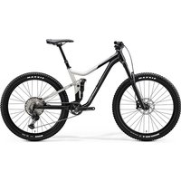 "Merida One-Forty 700 27.5"" Mountain Bike 2020 - Trail Full Suspension MTB"