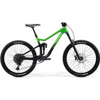 "Merida One-Sixty 3000 27.5"" Mountain Bike 2020 - Enduro Full Suspension MTB"
