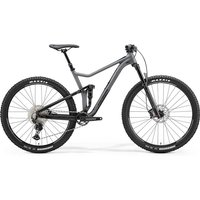 Merida One-Twenty 600 Mountain Bike 2021 - Trail Full Suspension MTB