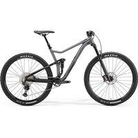 Merida One-Twenty 600 Mountain Bike 2021 - Trail Full Suspension MTB