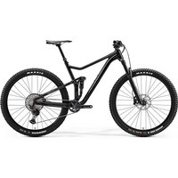 "Merida One Twenty 700 27.5"" Mountain Bike 2020 - Trail Full Suspension MTB"