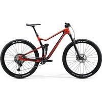 "Merida One Twenty 7000 27.5"" Mountain Bike 2020 - Trail Full Suspension MTB"
