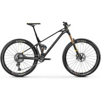 "Mondraker Foxy Carbon RR 29"" Mountain Bike 2020 - Trail Full Suspension MTB"