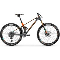 "Mondraker Foxy Carbon RR SL 29"" Mountain Bike 2020 - Enduro Full Suspension MTB"
