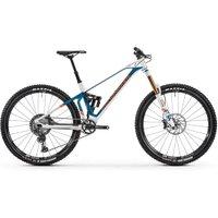"Mondraker Superfoxy Carbon R 29"" Mountain Bike 2020 - Enduro Full Suspension MTB"