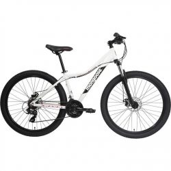 Mongoose Boundary 1 W 2020 Women's Mountain Bike - White