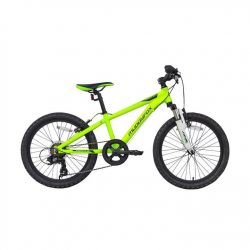 Muddyfox Anarchy 20 Boys Mountain Bike - Yellow/Black