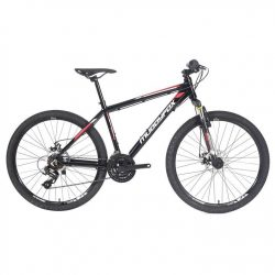 Muddyfox HollowTek Mountain Bike - Black