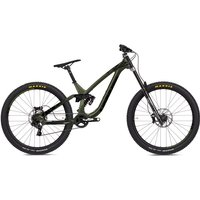 "NS Bikes Fuzz 2 29"" Mountain Bike 2020 - Downhill Full Suspension MTB"