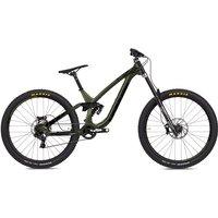 "NS Bikes Fuzz 2 29"" Mountain Bike 2020 - Downhill Full Suspension MTB"