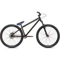 NS Bikes Metropolis 3 Dirt Jump Bike (2020)   Hard Tail Mountain Bikes