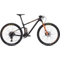 NS Bikes Synonym RC 1 Suspension Bike (2021)   Full Suspension Mountain Bikes
