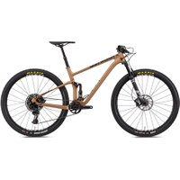NS Bikes Synonym RC 2 Suspension Bike (2021)   Full Suspension Mountain Bikes