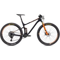 NS Bikes Synonym Race 1 Suspension Bike (2020)   Full Suspension Mountain Bikes