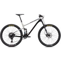 NS Bikes Synonym TR 2 Suspension Bike (2021)   Full Suspension Mountain Bikes