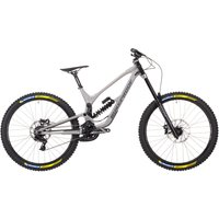 Nukeproof Dissent 275 COMP Bike (GX DH - 2021)   Full Suspension Mountain Bikes