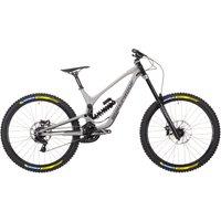 Nukeproof Dissent 275 COMP Bike (GX DH - 2021)   Full Suspension Mountain Bikes