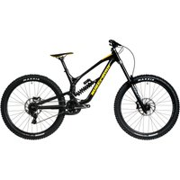 Nukeproof Dissent 275 Comp DH Bike (GX - 2020)   Full Suspension Mountain Bikes