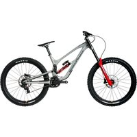 Nukeproof Dissent 275 RS DH Bike (XO1 - 2020)   Full Suspension Mountain Bikes