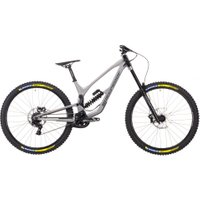 Nukeproof Dissent 290 COMP Bike (GX DH - 2021)   Full Suspension Mountain Bikes