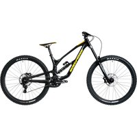 Nukeproof Dissent 290 Comp DH Bike (GX - 2020)   Full Suspension Mountain Bikes
