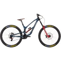 Nukeproof Dissent 290 RS Bike (X01 DH - 2021)   Full Suspension Mountain Bikes