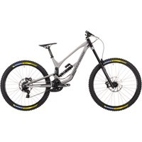 Nukeproof Dissent 297 COMP Bike (GX DH - 2021)   Full Suspension Mountain Bikes