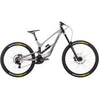 Nukeproof Dissent 297 COMP Bike (GX DH - 2021)   Full Suspension Mountain Bikes